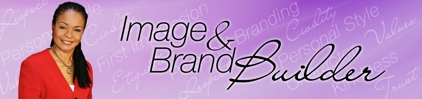 Yasmin Anderson-Smith, Image and Brand Builder